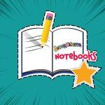 Χαρτικά Είδη / Stickers / Notebook